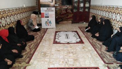 Photo of Voluntary social legal awareness session