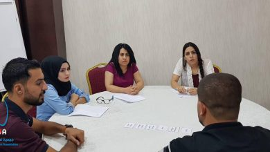 صورة ورشة تدريبية حول اساسيات حل النزاعات