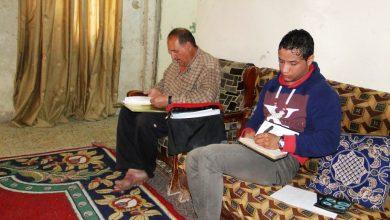 صورة زيارتان ميدانيتان الى مجمعي (فدك , المنتدى)