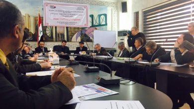 صورة تعزيز تنفيذ قرار مجلس الامن الدولي 1325 من قبل الجهات الحكومية في العراق