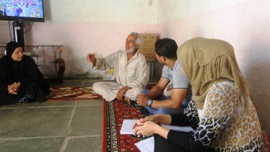صورة زيارة الى مجمع قرية صيهود