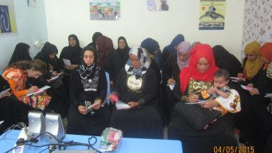Photo of Al-Ameen LC conducts introduction workshops