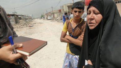صورة زار فريق الحماية والمساعدة القانونية واعادة الاندماج مجمعي حي الزهراء