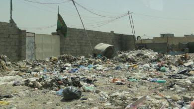 صورة زار فريق الحماية والمساعدة القانونية واعادة الاندماج مجمعات (حي السلام الواقع في الكرخ في حي العامل)