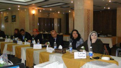 صورة جمعية نساء بغداد تنفذ ورشة التوعية بمنهاج عمل قرار مجلس الامن 1325