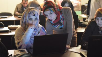 Photo of 1st training workshop of active citizens starts in Baghdad