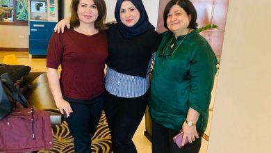 صورة المؤتمر الاقليمي الخاص بالتمييز القانوني ضد النساء والفتيات في بلاد الشام والخليج العربي وآليات العمل…