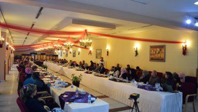 صورة جمعية نساء بغداد تقييم مؤتمر حول ظاهرتي الزواج المبكر و الإنتحار ببغداد