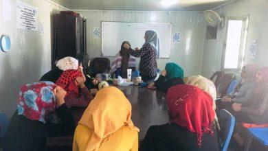 Photo of BWA organizes workshop on personal hygiene