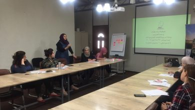 Photo of Training of trainers (TOT)
